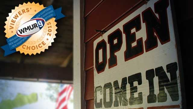 This week, we asked our viewers where to find the best local country store in the Granite State. Take a look at the top responses.