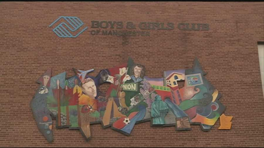 Manchester Boys and Girls Club