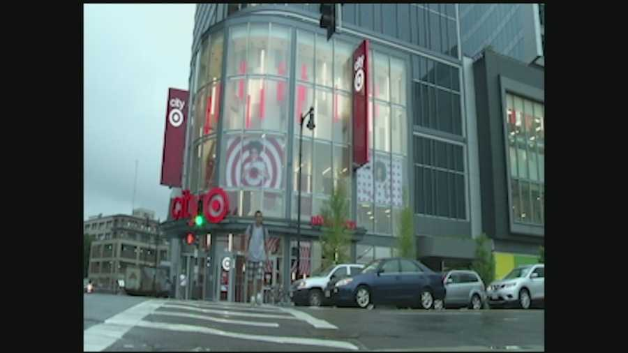 Target is the latest retailer to test out localized stores and grocery delivery.