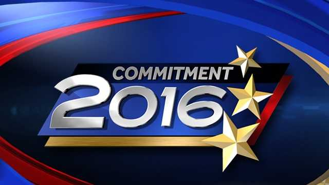 WMUR will broadcast a Democratic debate on Dec. 19. You can watch on TV or on WMUR.com and our mobile app.