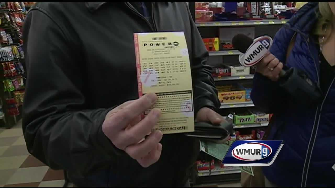 After no one picked the winning numbers Wednesday, the Powerball jackpot soared to $700 million, a U.S. record.