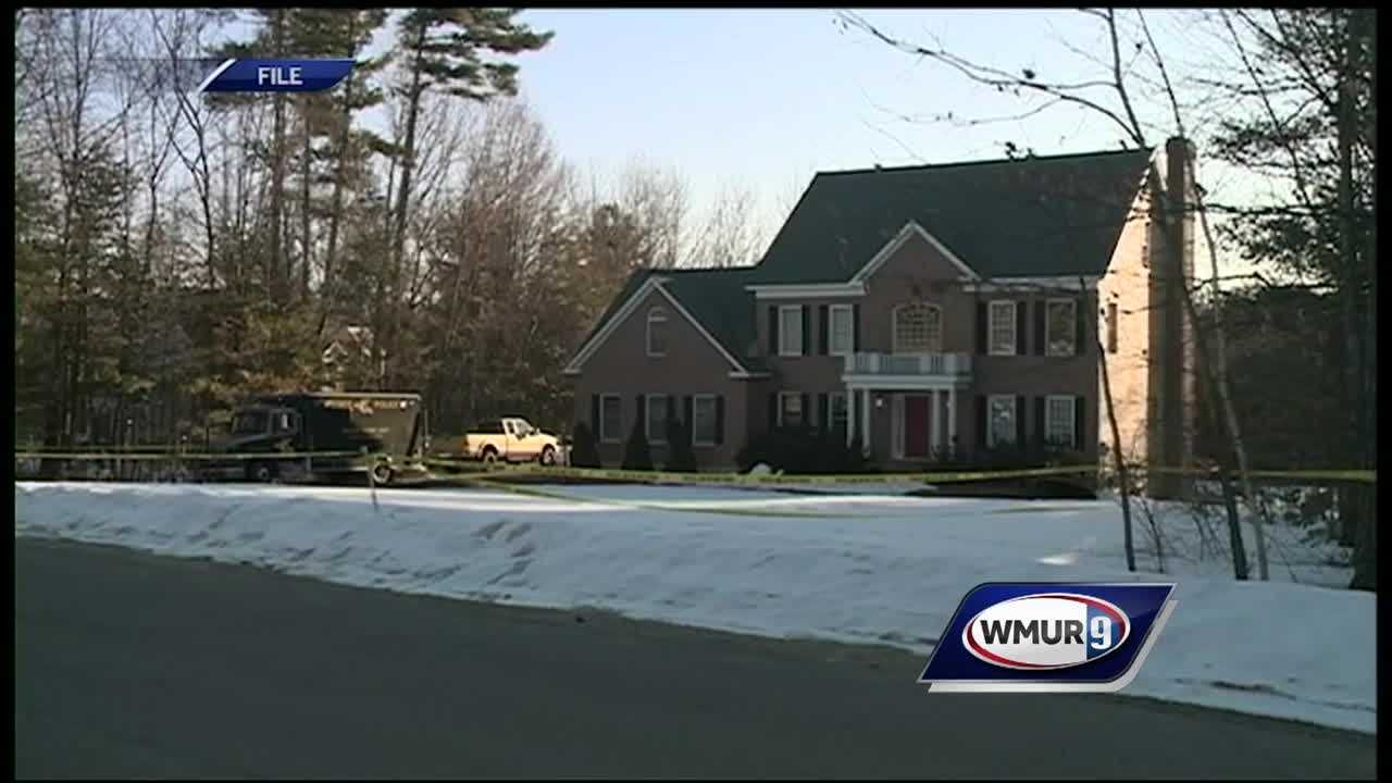 Investigators have concluded that a Bedford mother shot and killed her two children in a murder-suicide in March 2015.
