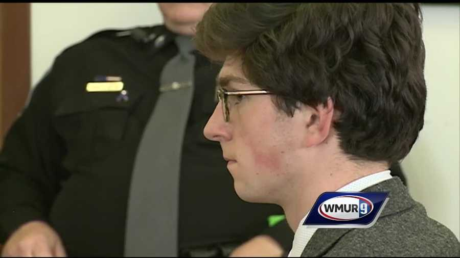 A judge revoked bail Friday for a prep school graduate convicted of sexually assaulting a 15-year-old student.