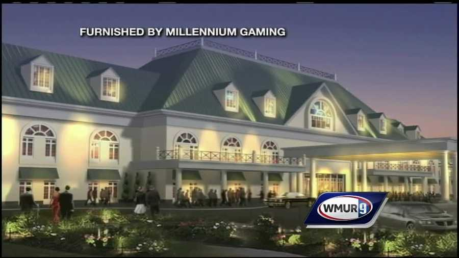 For years, many considered expanded gambling as the only way to ensure the survival of Rockingham Park, but Thursday's announcement that the track would be sold hit gaming supporters hard.