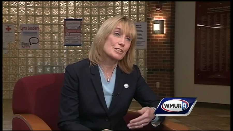 As she mounts a campaign for U.S. Senate, Gov. Maggie Hassan is being criticized by some Republicans, who said she is putting her campaign ahead of her day job.