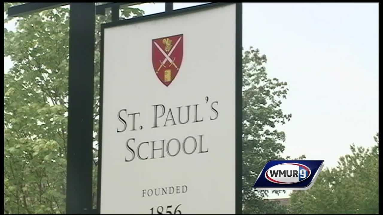 St. Paul's School in Concord has filed a response to a federal lawsuit by the parents of a former student who was sexually assaulted by a graduating senior.