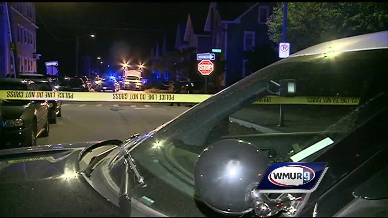 Investigators have confirmed that a man was killed in a Manchester shooting Wednesday night.