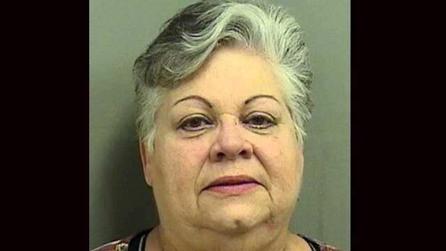 Edna Torres, 62, was arrested Thursday on charges of grand theft and Medicaid fraud, both second-degree felonies.