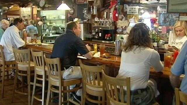 A special license will allow places like Harry and the Natives in Hobe Sound to serve liquor and help level the playing field for small businesses.