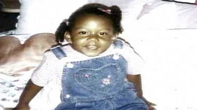 Rilya Wilson disappeared in 2002; her body has never been found.