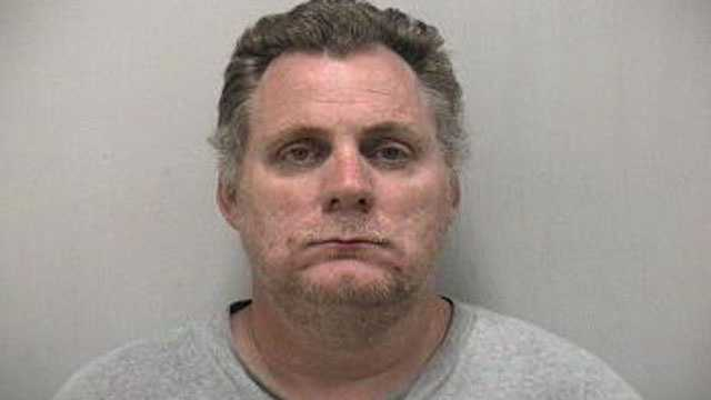 Chester Price was arrested Nov. 29, 2012, in connection with the disappearance and death of Andrea Parsons.
