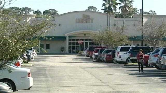 The CEO of Liberty Mutual tells WPBF 25 News that the company will terminate 250 jobs at its Port St Lucie facility.