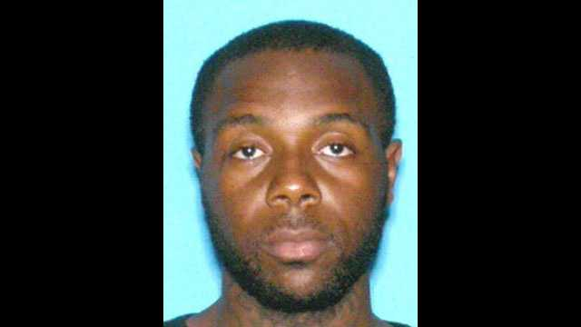 Antoine Hill was found shot to death in Okeechobee County.