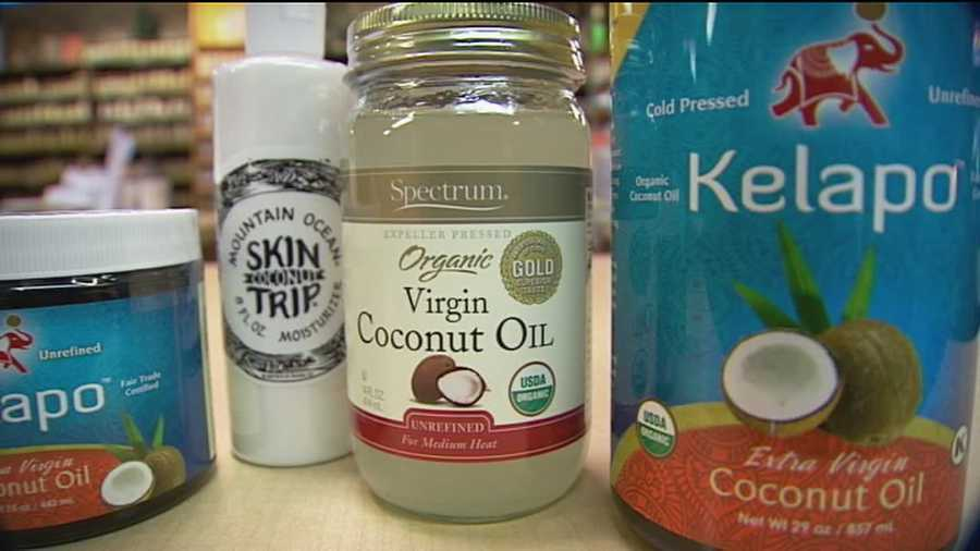 A tropical oil that's been quietly used in health and beauty regimens for years, especially in the islands, has taken the country by storm.
