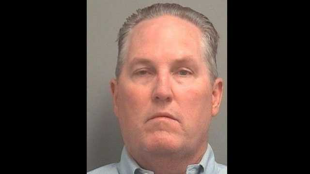 Robert Purser, who worked for the Florida Highway Patrol since 1990, was fired Wednesday after he was charged in a $200,000 theft involving a business he operated on the side.
