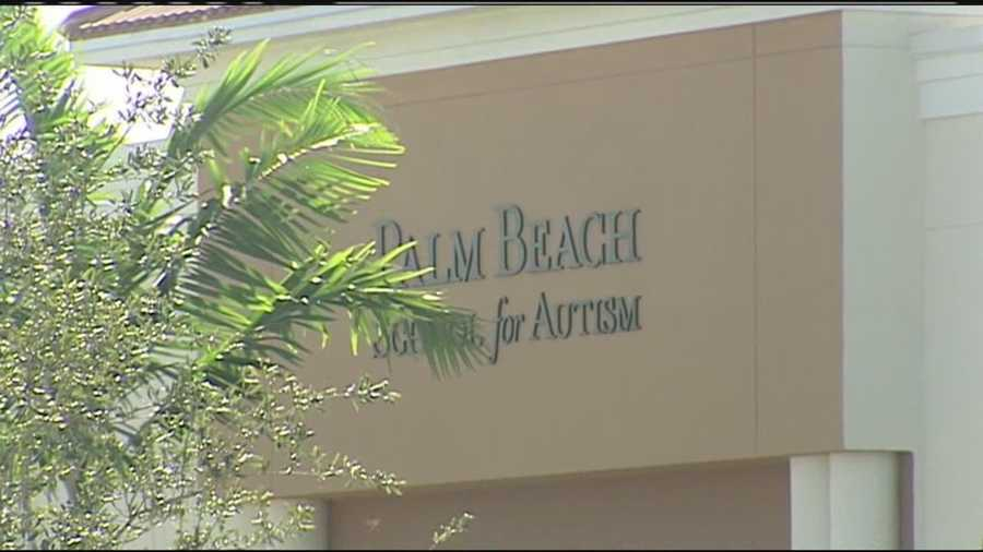 An investigation into an allegation that a therapist took a gun to a school for autistic students has been closed.