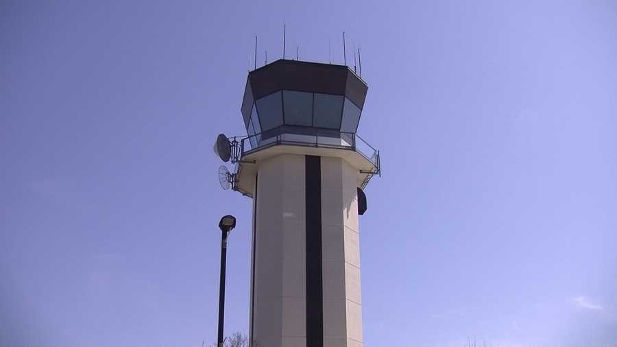Federal budget cuts are causing flight delays up and down the East Coast. Starting this week, air traffic controllers, including ones at Burlington International Airport, are being forced to take unpaid days off, which is causing flight delays around the country.