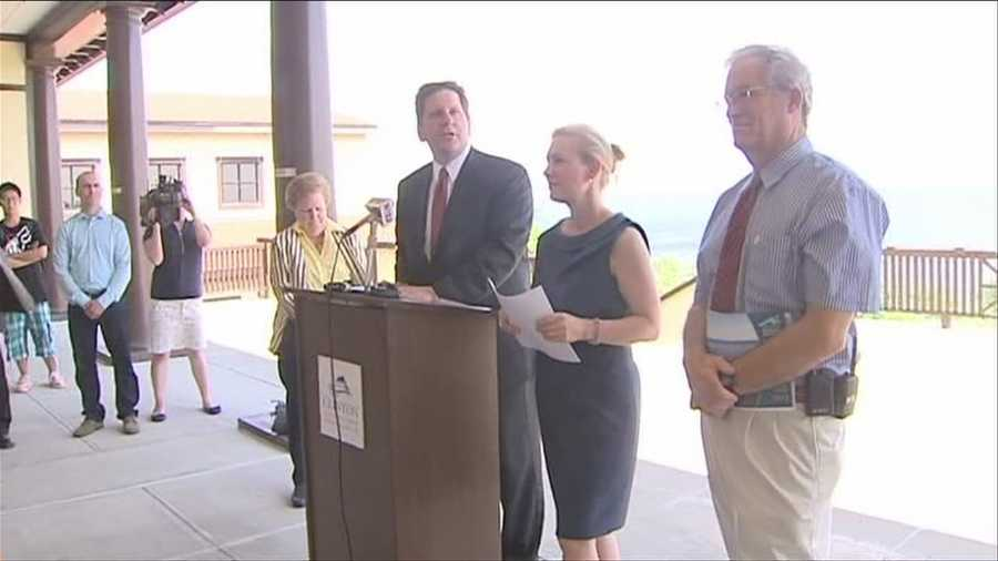 Gillibrand, Leahy announce plans to prevent spread of invasive species in Lake Champlain