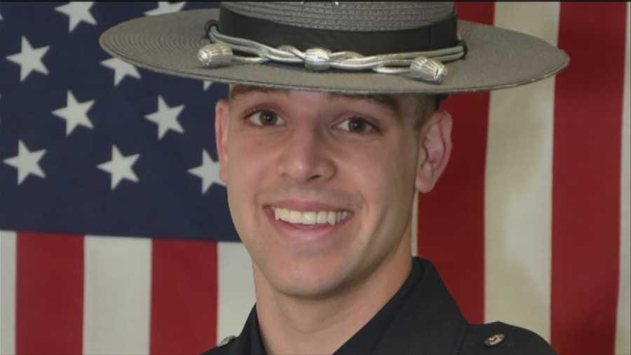 Vermont State Police say a 22-year-old off-duty sheriff's deputy from Barre is dead following a single-car crash on Interstate 89 in Waterbury.