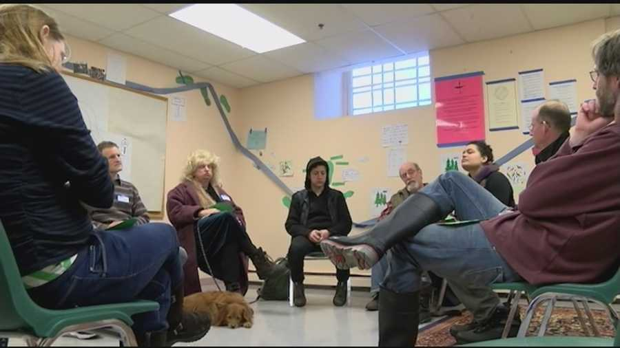 Groups discuss changes they'd like to see in Vermont