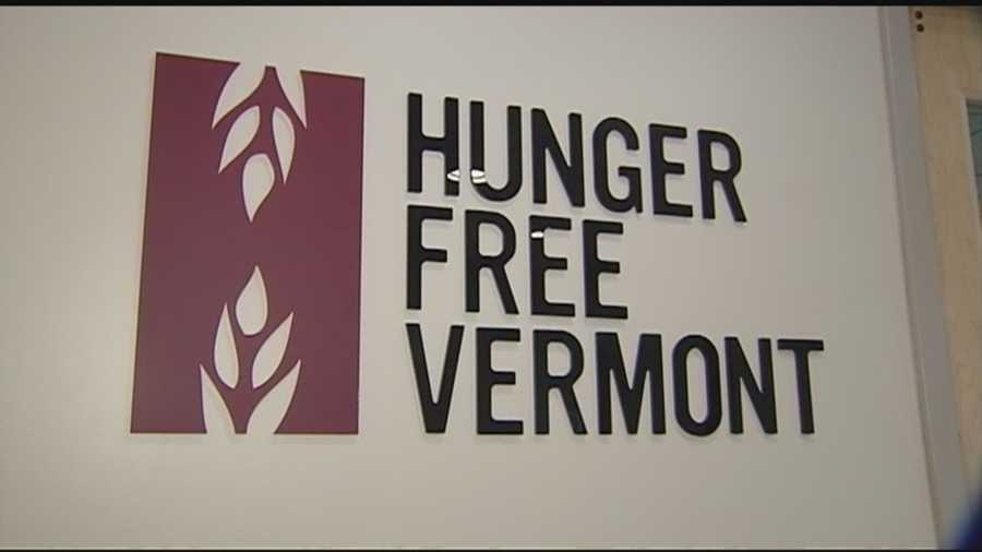 Hunger Free Vermont suspects an employee has been embezzling thousands of dollars.