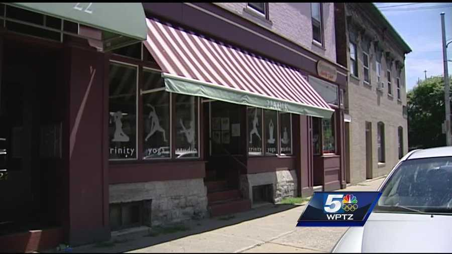 Trinity Yoga will continue offering classes in a new space because of smoke damage.