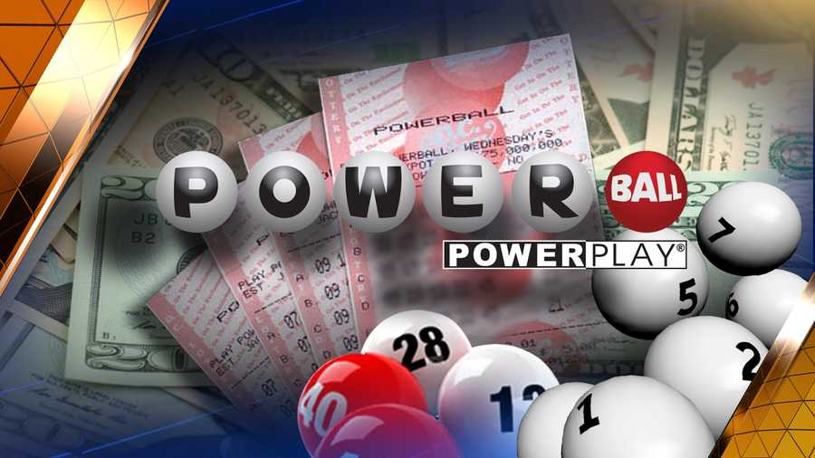 Watch the Powerball Drawing only on WTAE Channel 4