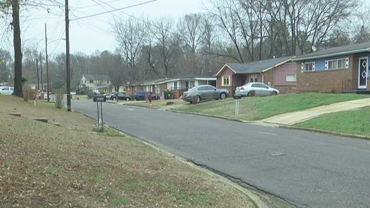 One man is dead and two others are recovering after being shot in Ensley on Saturday night.