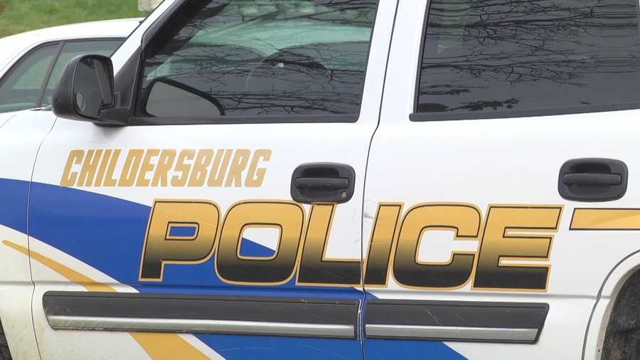 From car break-ins to home burglaries, there has been an uptick in crime across Childersburg for more than a year.