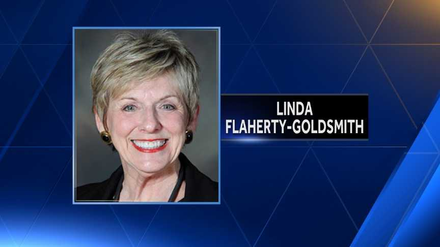 Linda Flaherty-Goldsmith