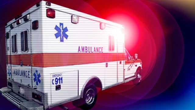 Child injured following golf cart crash in Iredell County