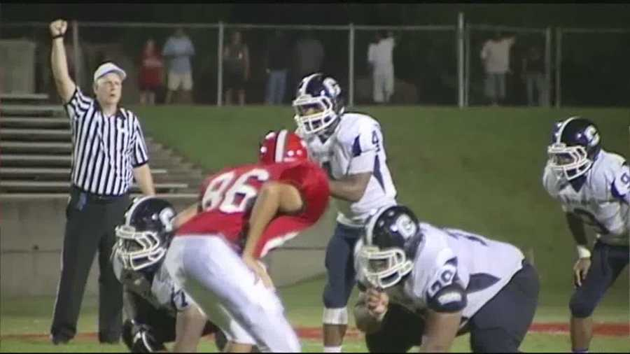 The best high school football game highlights from the Triad and mountain counties featuring the most anticipated match-ups and heated rivals; WXII 12 Sports Director Kenny Beck has all the action from Friday night.
