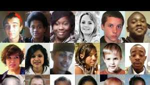 The National Center for Missing and Exploited Children reports there are 43 missing children in South Carolina. Click through the slideshow to see the missing children and a few facts about them that could help them return home safely. More information can be found HERE.