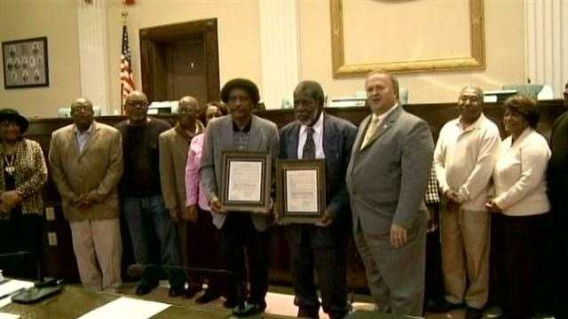 40 years later Upstate team gets State Champs honor