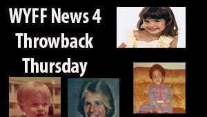 For Throwback Thursday we decided to gather some throwback pictures of the WYFF News 4 anchors and reporters. See if you can guess who they are and then click to the next slide to see if you were right. Some will be obvious. Others stumped people in our own newsroom.
