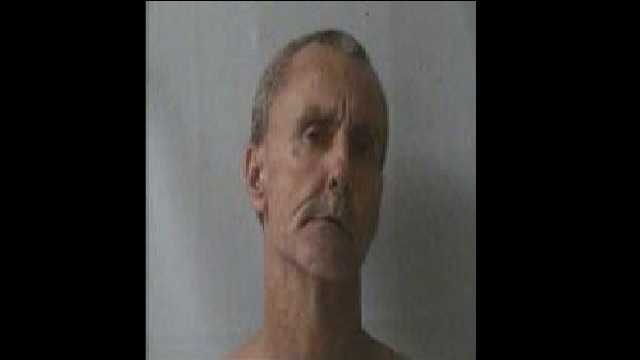 Kevin Dalton: Charged with felony breaking and entering and felony arson.