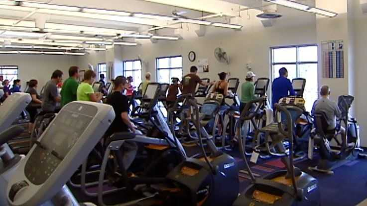 3,500 people are expected to join YMCA locations in Greenville Co. at beginning of year.