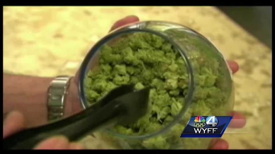 WYFF News 4 Investigates look into why parents of special needs children are pushing to legalize medical marijuana in South Carolina.