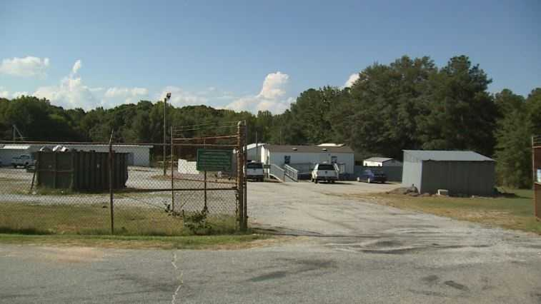 17 dogs euthanized Friday at Laurens County Animal Shelter.
