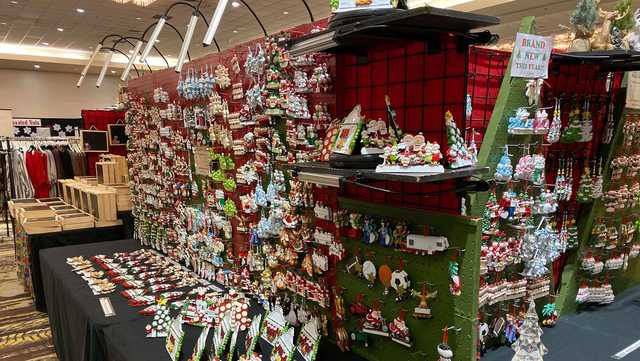 NWA Holiday Market comes to Springdale this weekend
