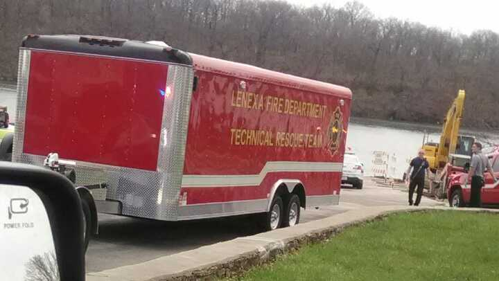 Body discovered at Shawnee Mission Park