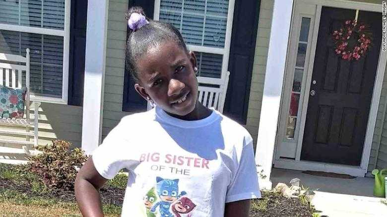 Mother: South Carolina fifth-grader who died after fight hit head on shelf thumbnail