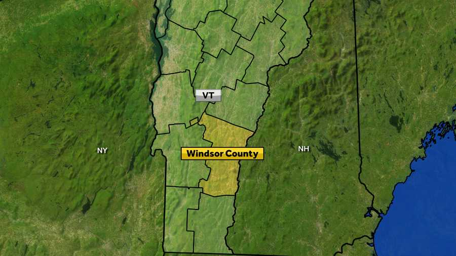 Windsor County, Vermont