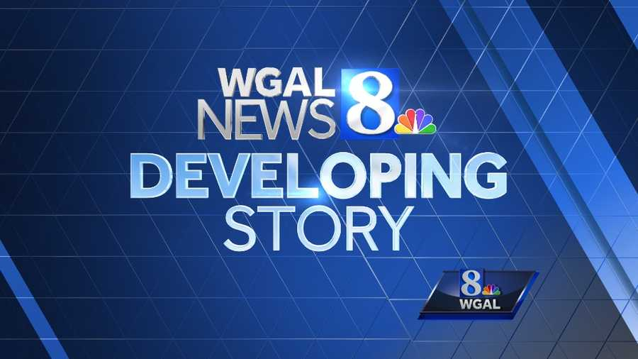 WGAL News 8 Developing Story