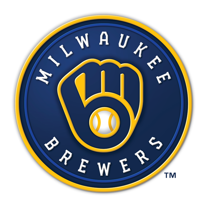 Image result for milwaukee brewers logo 2020