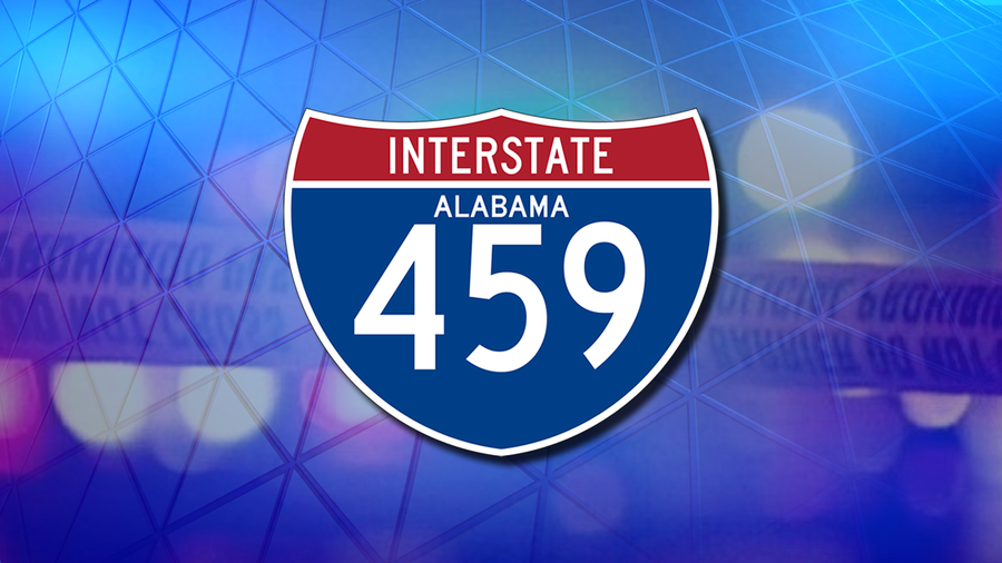Interstate 459 crash