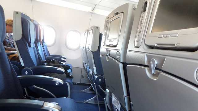 If symptomatic passengers are identified during or immediately after a flight, the CDC said airlines should follow enhanced cleaning procedures.