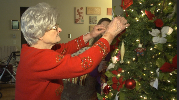 Bella Vista resident recalls Christmas in Germany during WWII