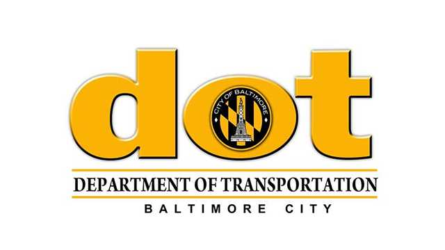 Baltimore Department of Transportation