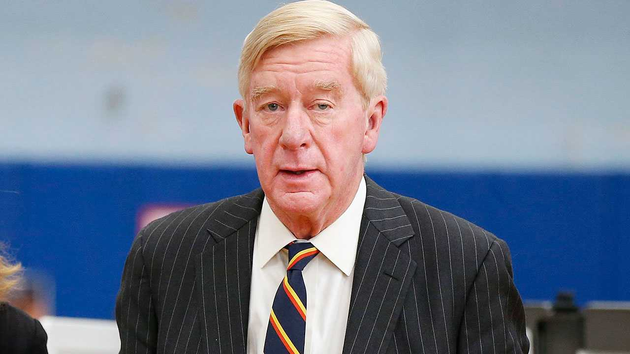 Republican presidential hopeful Bill Weld spending thousands on ads promoting candidacy